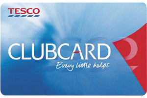 Tesco extra points coupons
